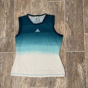 Adidas Parley Tennis Tank M.